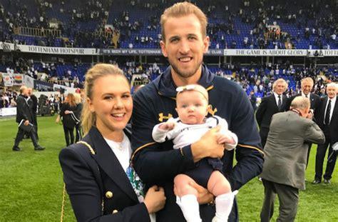 England footballer Harry Kane proposes to long term ...