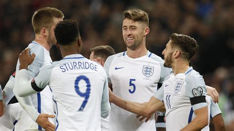 England record comfortable Wembley win over Scotland ...