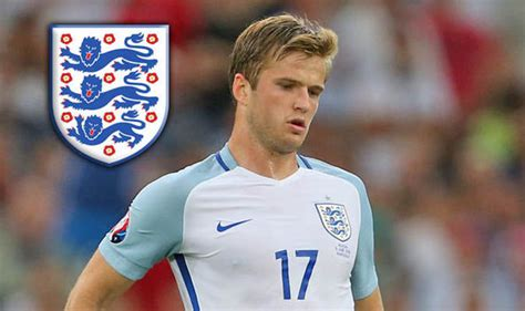 England s Dier showing why he is Beckenbauer esque but ...