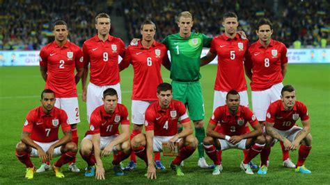 England s shame: World's top soccer league, but lousy ...