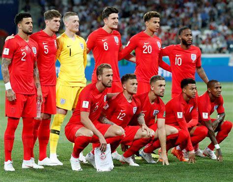 England team news: Predicted England line up vs Panama ...