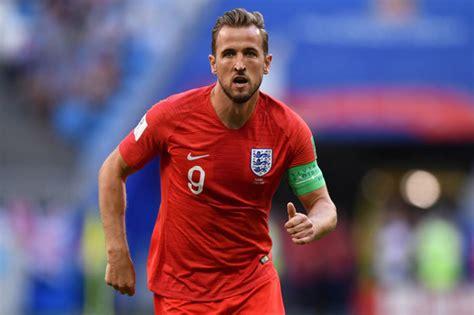 England vs Croatia: Harry Kane SLAMMED by BBC pundit ahead ...