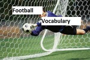 English for Beginners   Football Vocabulary | Express Teach