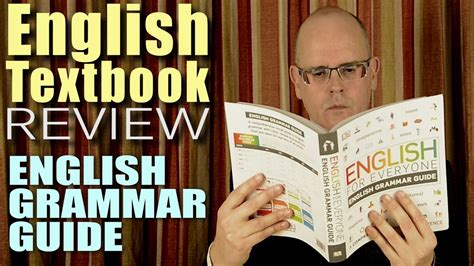 ENGLISH for EVERYONE by DK   English grammar guide   for ...