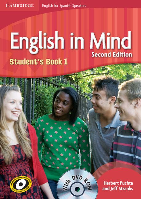 English in Mind 1, Student s Book  Enhanced PDF  | Digital ...