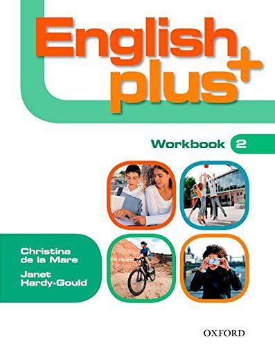 English Plus 2: Workbook  Spanish  PDF Download   CoyAntinanco