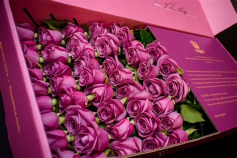 Enhance Flowers Delivery Charm By Floral Boxes