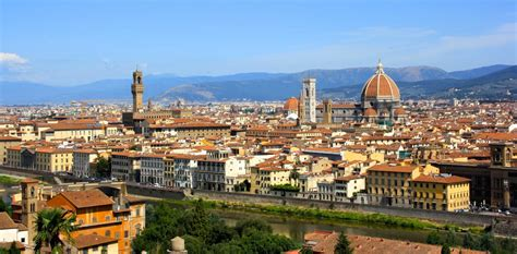 Enjoyable Florence Travel Tips for Every Type of Traveler ...