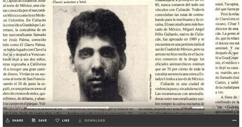 Enrique Rafael Clavel Moreno Pictures   Asi Levantaron A ...