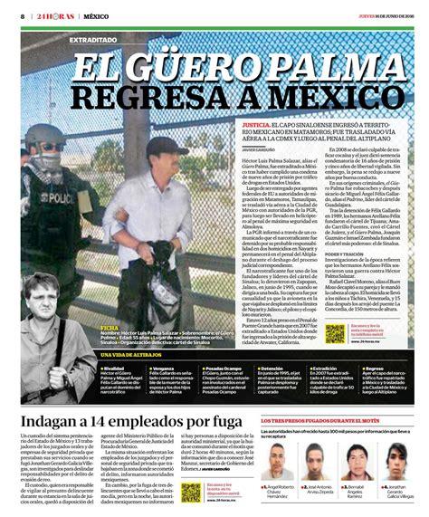 Enrique Rafael Clavel Moreno Pictures : Guadalupe Leija ...