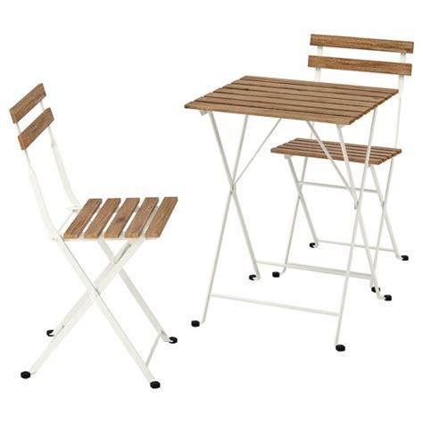 Ensemble table et chaises de jardin pas cher   IKEA