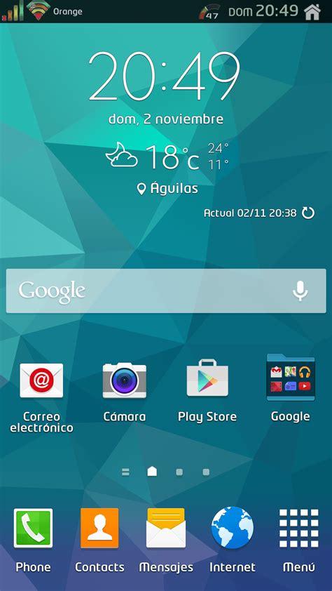 Enseña tu pantalla de inicio | Foro AndroidPIT   Página 3