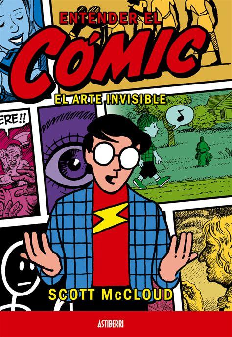 Entender el cómic   Astiberri Ediciones