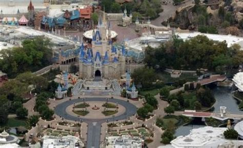 Entérate cómo será la reapertura de los parques de Disney ...