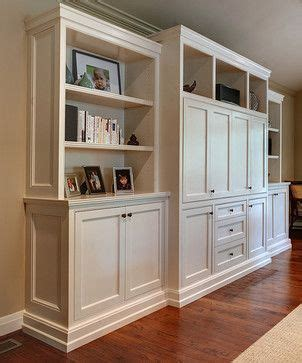 Entertainment Center   traditional   Living Room ...