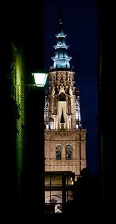 Entorno y recomendaciones de turismo en Toledo y Castilla ...