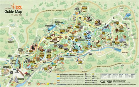 Entrada al zoo de Seúl   Reserva online en Civitatis.com