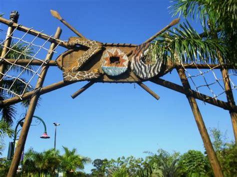 Entrada do Zoológico   Foto de Beto Carrero World, Penha ...
