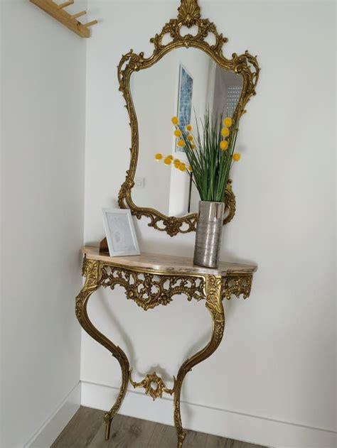 Entrada recibidor con espejo de segunda mano por 240 EUR ...