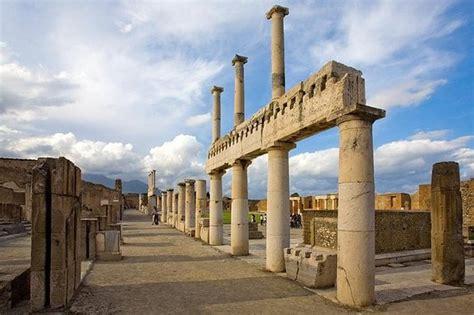 Entradas a Pompeya y Herculano: Foro de Pompeya en TripAdvisor