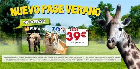 Entradas Al Zoo De Madrid   SEO POSITIVO
