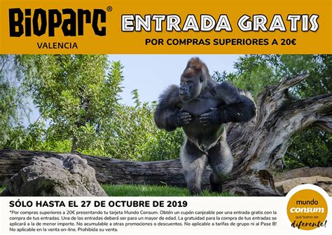 entradas bioparc | Ahorradoras.com