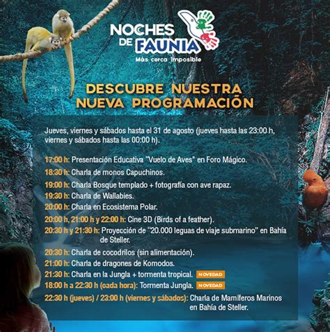 Entradas Faunia Madrid   Compra tus entradas online con ...