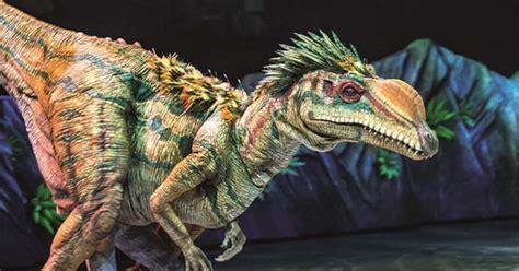 Entradas para Caminando entre dinosaurios en Barcelona 53% ...