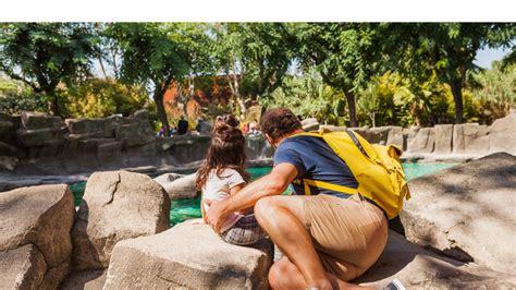 Entradas y Abonos | Zoo Barcelona