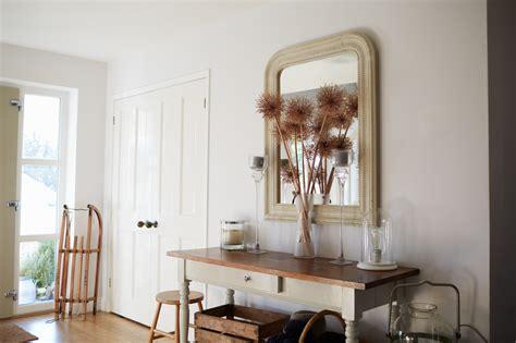 Entradas y recibidores para tu hogar · Vivienda Saludable