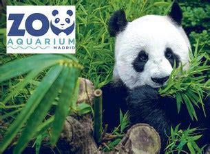 Entradas Zoo Aquarium De Madrid | Fechas y Actividades en ...