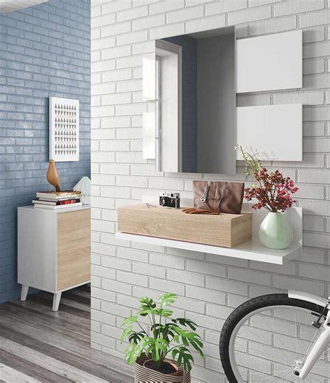 Entraditas baratas: Muebles y consejos para recibidores ...