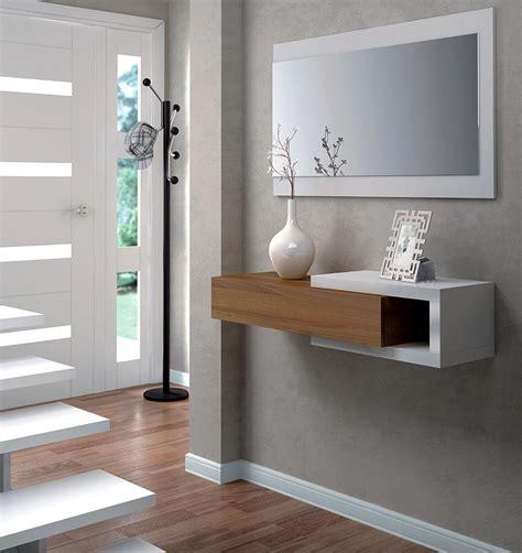 Entraditas baratas: Muebles y consejos recibidores