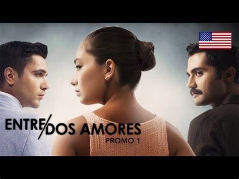 Entre Dos Amores | Primera serie turca Univisión   UniMás ...
