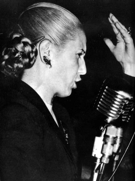 Entre Todos Progresamos: Eva Perón: Fragmento de la ...