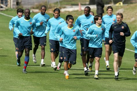Entrenamiento | Football Manager Today