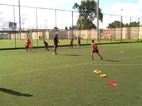 Entrenamiento Futbol Infantil C.A.R.P   YouTube