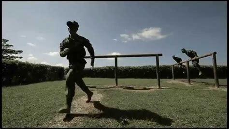 ENTRENAMIENTO INFANTERÍA DE MARINA Armada Nacional de ...