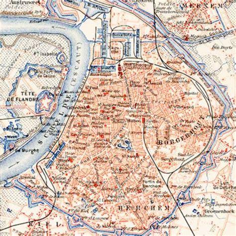 Entrepot, Antwerp, Belgium | Van Gogh Route