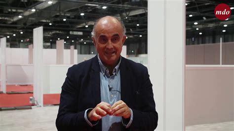 Entrevista a Antonio Zapatero, director del Hospital ...