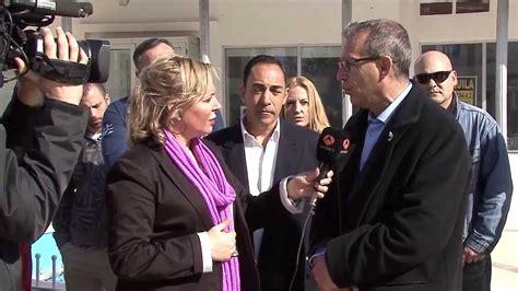 Entrevista a Francisco Salido en el programa  Espejo ...