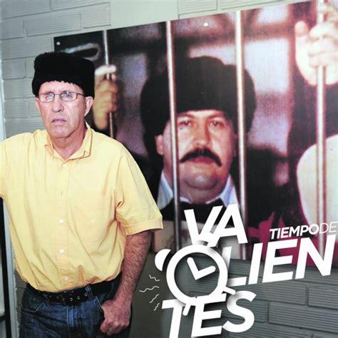 Entrevista a Osito Escobar  Hermano de Pablo Escobar  by ...