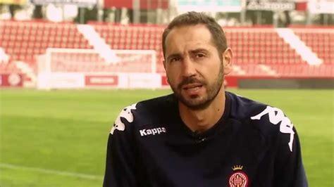 Entrevista a Pablo Machín, entrenador del Girona FC   HD ...