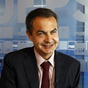 Entrevista a Zapatero para PSOE TV