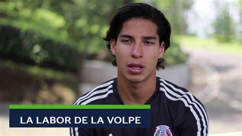 Entrevista con Diego Lainez del Club América   YouTube
