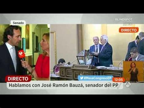 Entrevista en el programa  Espejo Público  de Antena 3 19 ...