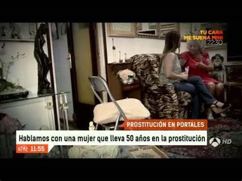 Entrevista en el programa  Espejo Público  ~ La Sra. Rius ...