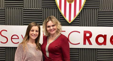 Entrevista en la radio del Sevilla FC sobre MSBF   IACI