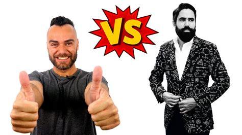 Entrevista ROMUALD FONS y CARLOS MUÑOZ |  Masterclass de ...
