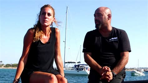 Entrevistarem a Veronica Dulanto de Cuatro Tv   RadioIlla ...